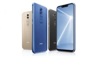 Bild von Huawei Mate 20 Lite Leak – Spezifikationen und Preise bekannt