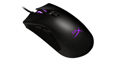 Photo of HyperX: Neue Gaming-Maus Pulsefire FPS Pro RGB