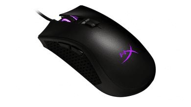 Bild von HyperX: Neue Gaming-Maus Pulsefire FPS Pro RGB