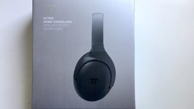 Photo of TaoTronics TT-BH036 – Active Noise Cancelling Kopfhörer im Test