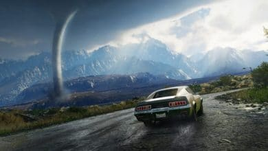 Photo of Just Cause 4 Gameplay-Trailer zeigt beeindruckenden Tornado