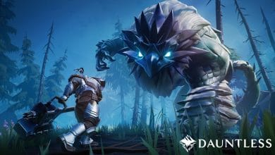 "Photo of Dauntless Add-On ""The Coming Storm"" ab heute kostenlos verfügbar"