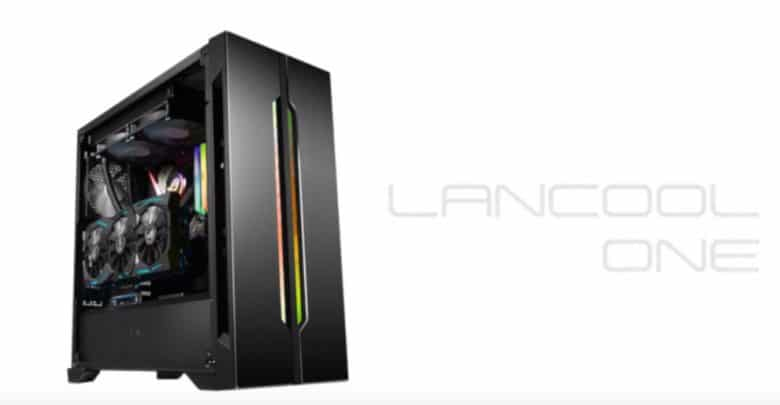 LANCOOL ONE Digital
