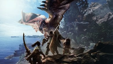 Photo of Monster Hunter: World jetzt auf Steam erhältlich