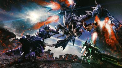 Bild von Monster Hunter Generations Ultimate für die Switch jetzt erhältlich