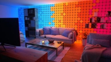 Photo of IFA 2018 – Die neuen taktilen Nanoleaf Canvas Lichtquadrate