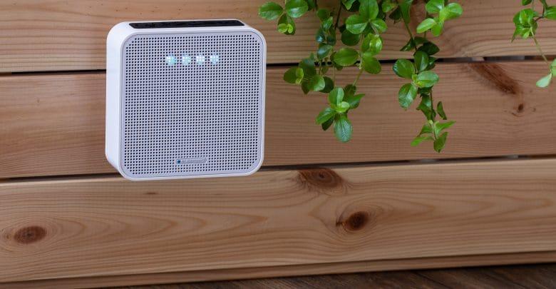 ifa 2018 smarter wlan lautsprecher pva 100 von blaupunkt. Black Bedroom Furniture Sets. Home Design Ideas