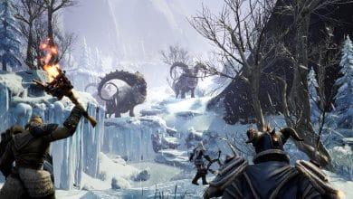 Bild von REND ist ab sofort weltweit auf Steam im Early Access verfügbar