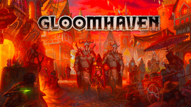 Photo of Asmodee Digital enthüllt Dungeon-Crawler-RPG Gloomhaven für PC