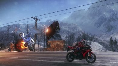 Photo of Road Redemption erscheint im Herbst auf PlayStation 4, Xbox One und Nintendo Switch