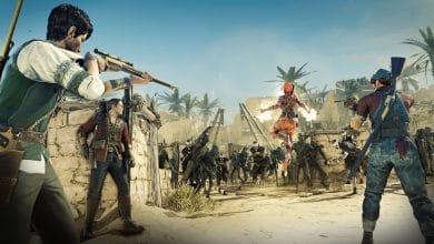 Bild von Koop-Shooter Strange Brigade ab sofort für PC, Xbox One und PlayStation 4 erhältlich