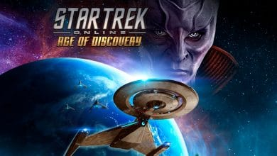 Photo of Star Trek Online: Neue Erweiterung Age of Discovery