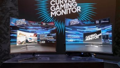 Photo of Samsung präsentiert brandneuen Mittelklasse Gaming Monitor