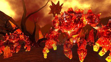 Bild von Runes of Magic: ab sofort auch auf Steam verfügbar