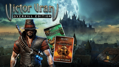Photo of Victor Vran: Overkill Edition ab sofort für Nintendo Switch verfügbar