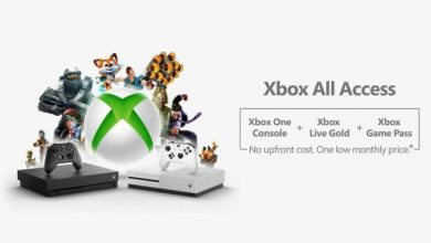 Photo of Xbox All Access in den USA läuft an