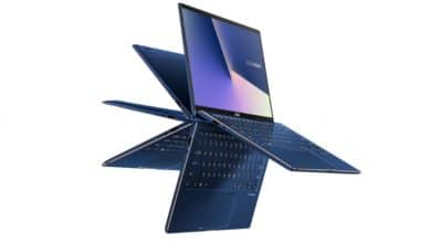Photo of IFA 2018 – Asus zeigt ZenBook Flip 13 und 15 Convertibles