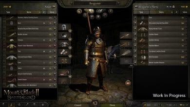Photo of Mount & Blade II: Bannerlord – Singleplayer-Sandbox-Kampagne auf der gamescom vorgestellt