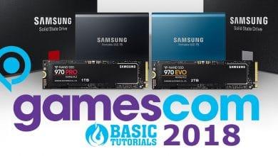 Bild von Samsung SSDs: NVME als neuer Quantensprung?