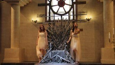 Photo of Game of Thrones: Winter is Coming – endlich als Computerspiel