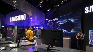 Photo of Samsung auf der gamescom 2018 mit Case Modding Sieger