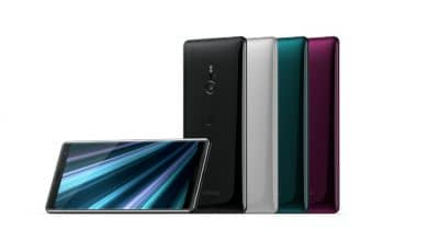 Photo of IFA 2018 – Sony stellt Xperia XZ3 mit Android 9.0 Pie vor