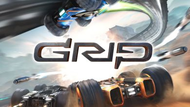 Photo of Grip Combat Racing Hands-on auf der gamescom 2018