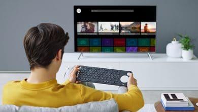 Photo of Logitech K600 TV für eine einfache Bedienung am Smart-TV