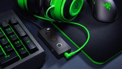Photo of IFA 2018 – Razer Kraken Tournament Edition vorgestellt