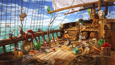 Bild von SHAHRZAD – The Storyteller ab sofort erhältlich auf PC