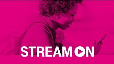 Telekom StreamOn