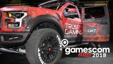 Photo of Trust prollt auf der gamescom – faire Einstiegsprodukte fürs Gaming