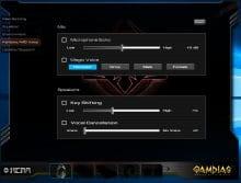 GAMDIAS HEBE M1 RGB Software
