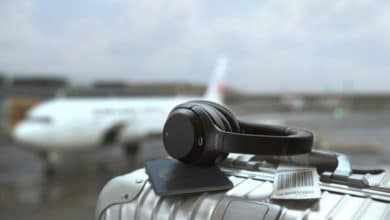 Bild von IFA 2018 – Sony zeigt Noise-Cancelling-Kopfhörer WH-1000XM3