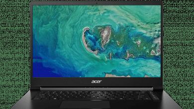 Photo of IFA 2018 – Acer Aspire 5 und 7 mit mehr Leistung und Alexa
