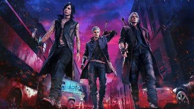 Bild von Neuer Devil May Cry 5-Trailer zeigt erstmals Gameplay von Dante