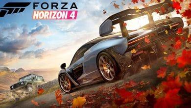 Photo of Das ultimative Rennerlebnis – Forza Horizon 4 im Test!