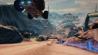 Photo of Neuer Multiplayer-Trailer zu GRIP: Combat Racing