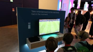Photo of Philips präsentiert auf der IFA zahlreiche neue Monitore