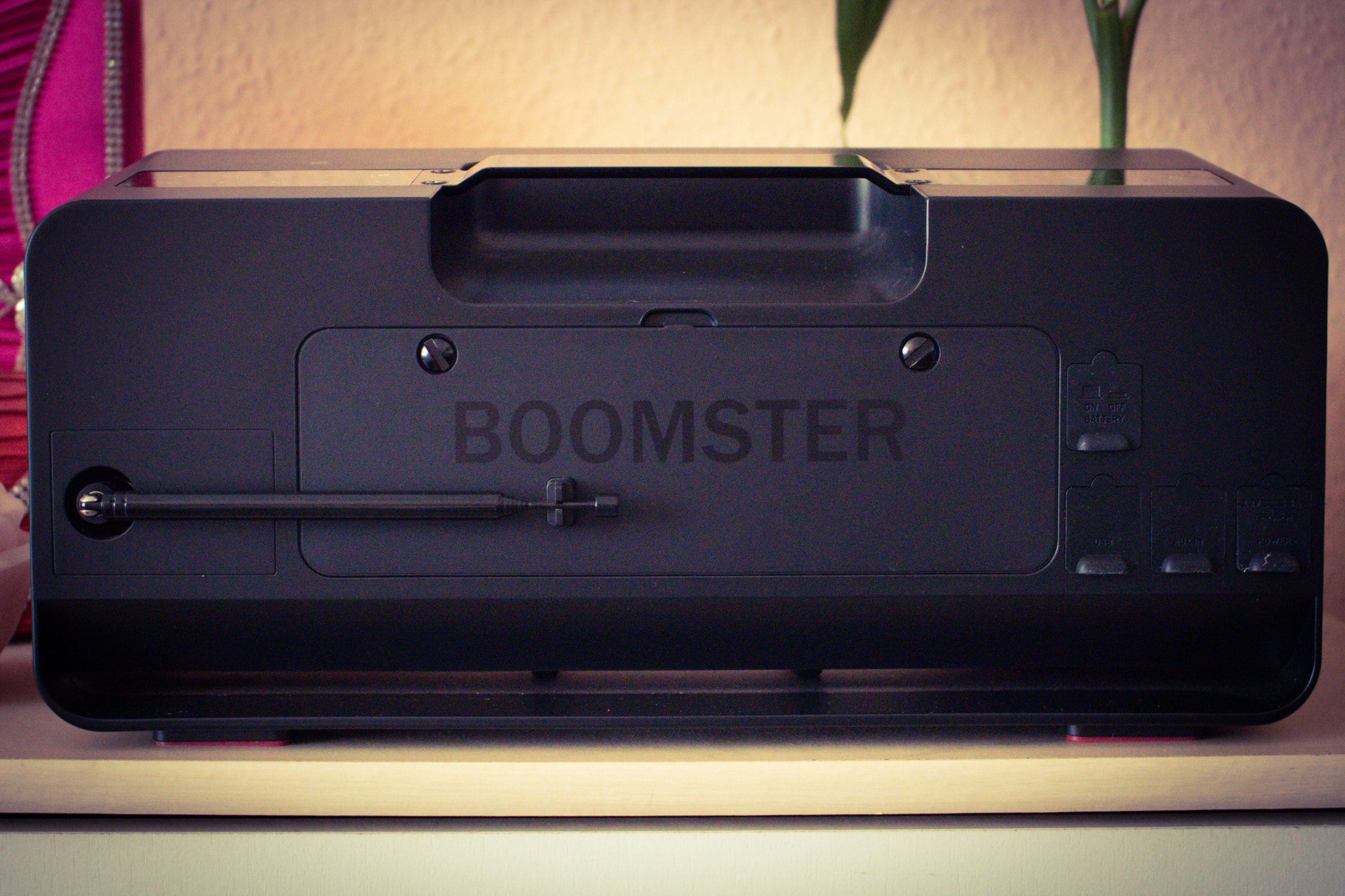 Teufel Boomster Review The Riot Maker For On The Road