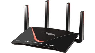 Photo of Netgear Nighthawk Pro Gaming XR700: Neuer WLAN-Router von Netgear