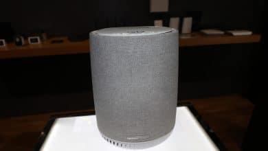 Bild von Netgear Orbi Voice: Erstes Mesh-System mit Alexa