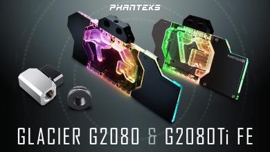 Photo of PHANTEKS präsentiert Wasserkühler für die GeForce RTX-Grafikkarten