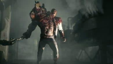 Photo of Resident Evil 2: Offizieller Storytrailer enthüllt