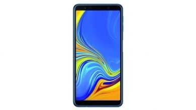 Bild von Samsung Galaxy A7 (2018): Mittelklasse-Smartphone mit Triple-Kamera