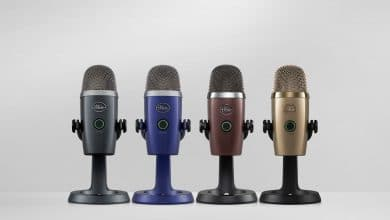 Photo of Blue Yeti Nano: Neues USB-Mikrofon präsentiert