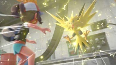Bild von Pokémon Let's Go, Pikachu! und Pokémon: Let's Go, Evoli! in neuem Trailer enthüllt