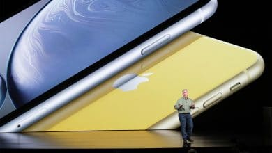 Photo of iPhone XR: Apple neues Einsteiger-Smartphone kostet 849 Euro
