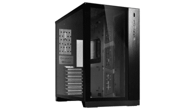 Photo of Lian Li PC-O11DX Dynamic Midi Tower with Two-Chamber Design Reviewed