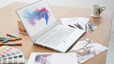 Photo of MSI P65 Creator: Notebook für Kreative und Geschäftstüchtige
